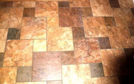 Hardwood/Tile
